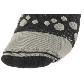 Compressport Racing V2 Trail High Socks Black/Grey